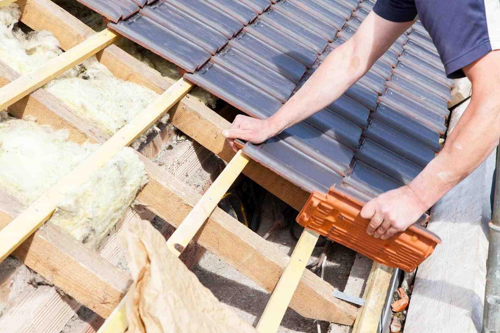 Quel budget pour refaire une toiture ?