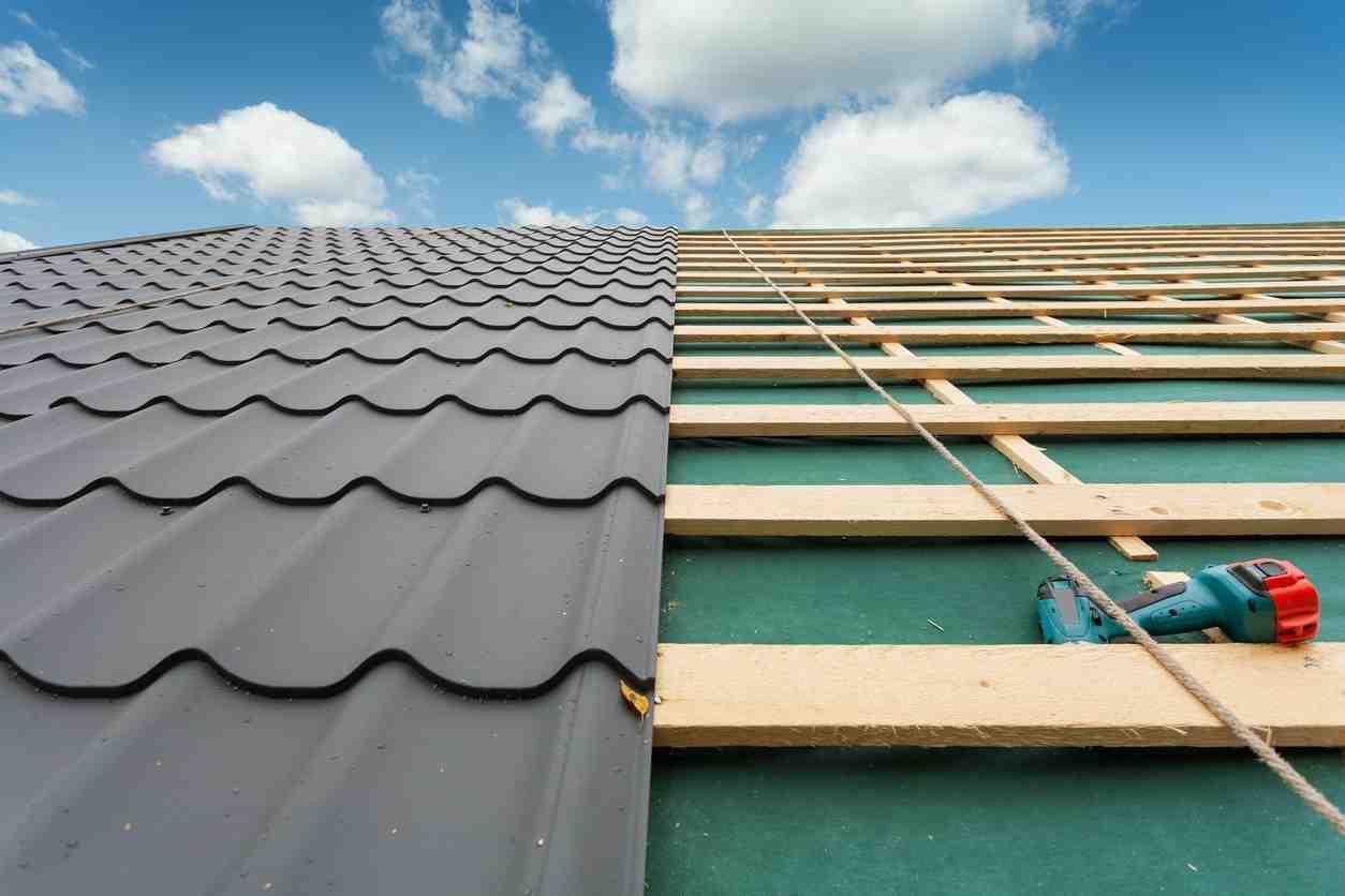 Quel prix pour refaire une toiture de 100 m2 ?