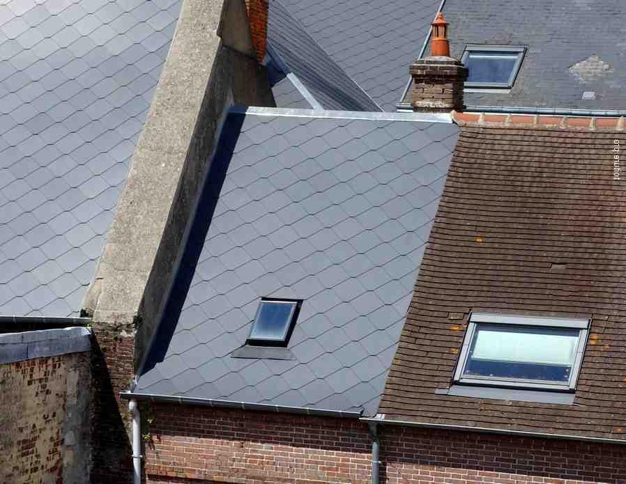 Quelle aide pour la réfection d'une toiture ?