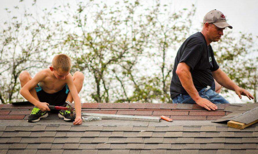 Combien coûte la rénovation de 100m2 de toiture?