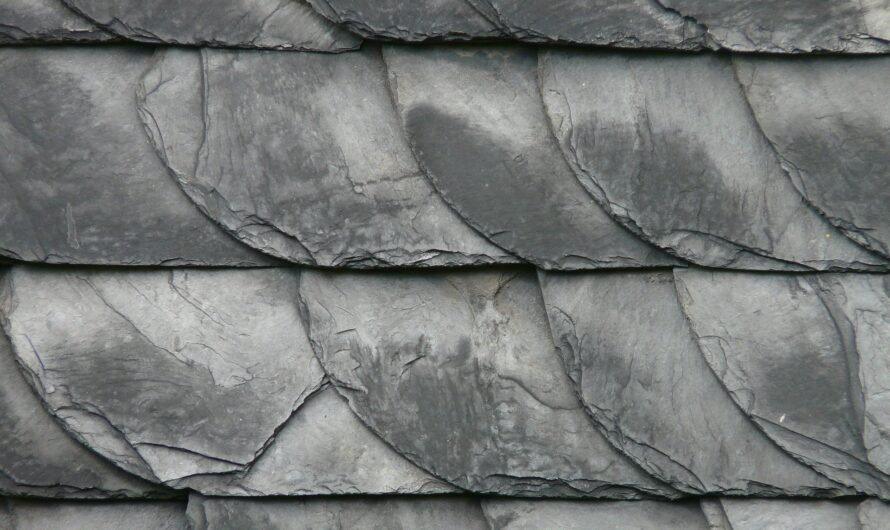 Quel est le prix moyen au m2 d'une toiture ardoise?