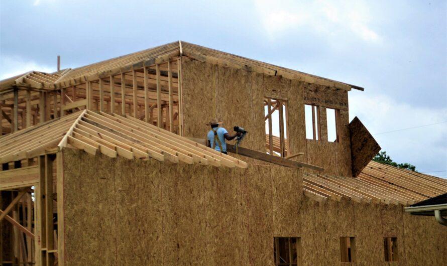 Combien coute la rénovation d'une toiture ?