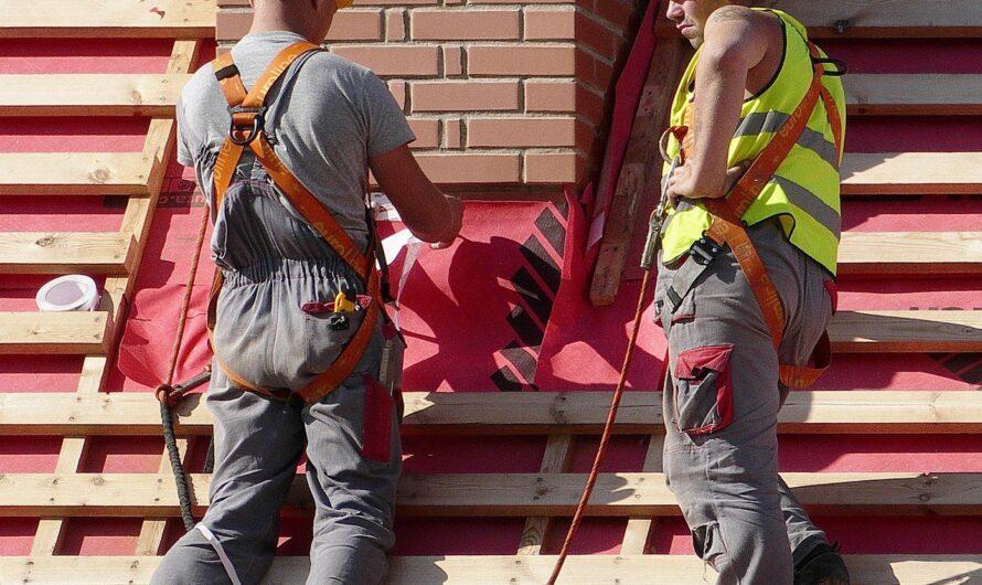 Combien coûte une rénovation de toiture plate?